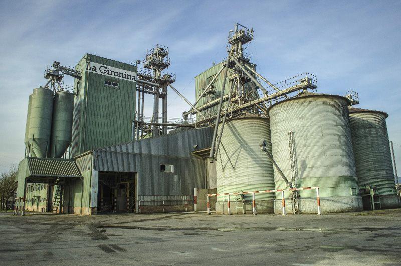 Fàbrica de Salt